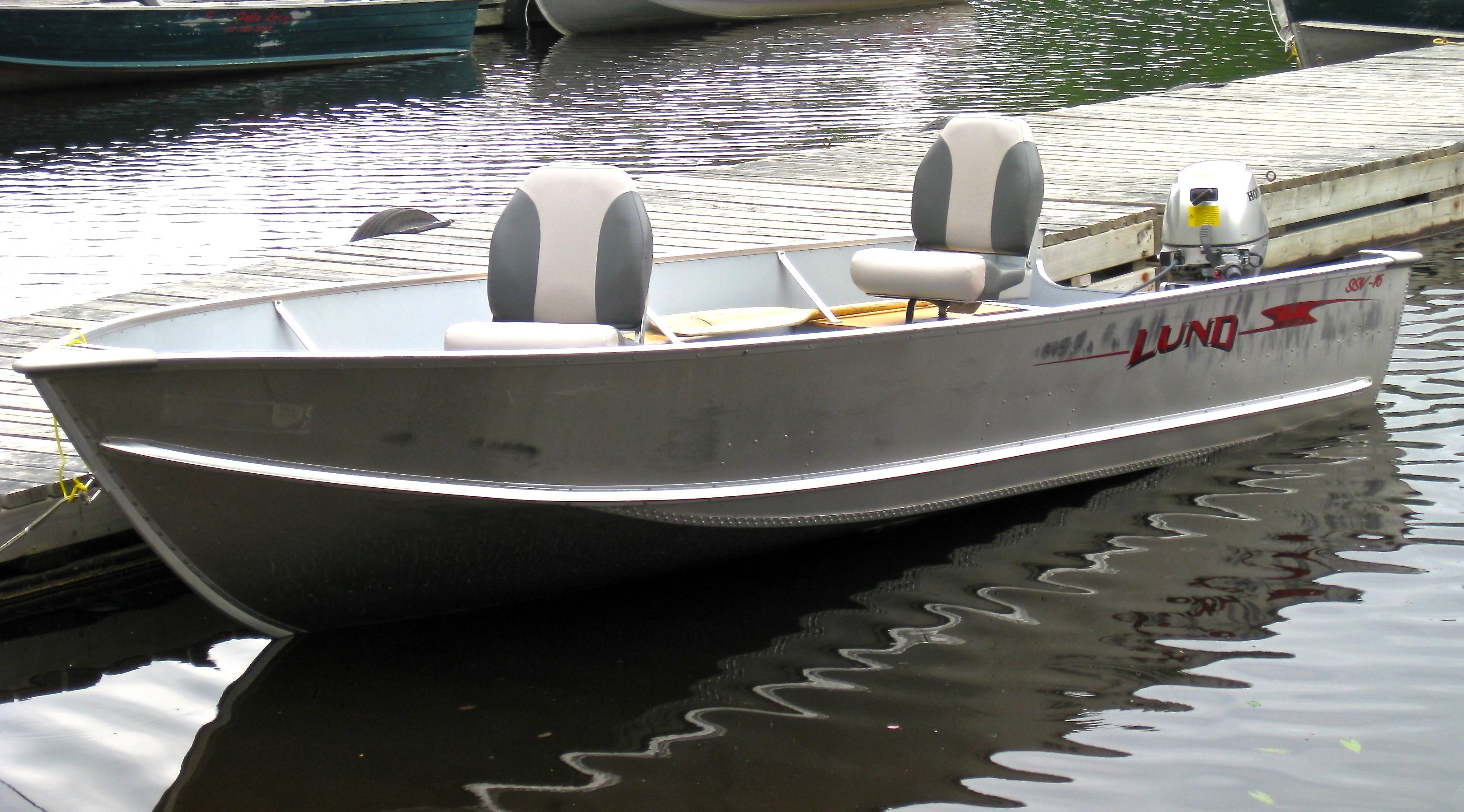 New boat #2