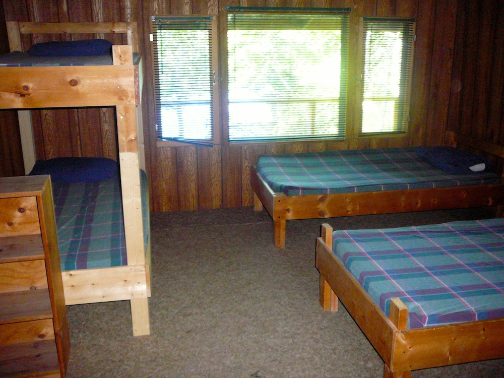 big cabin interior3